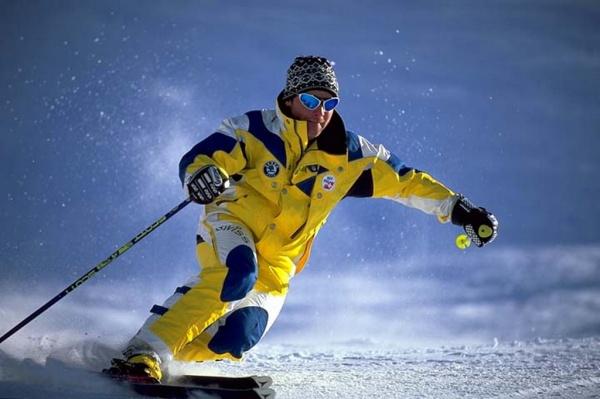 Правила выбора горнолыжных перчаток